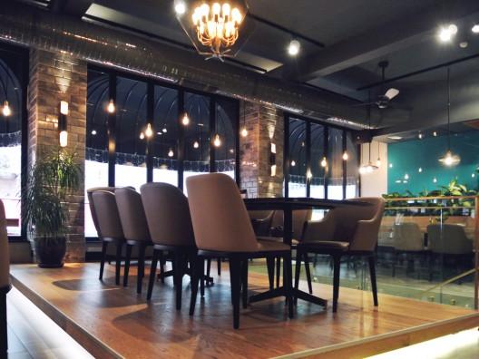 Cafe Zone Restaurant